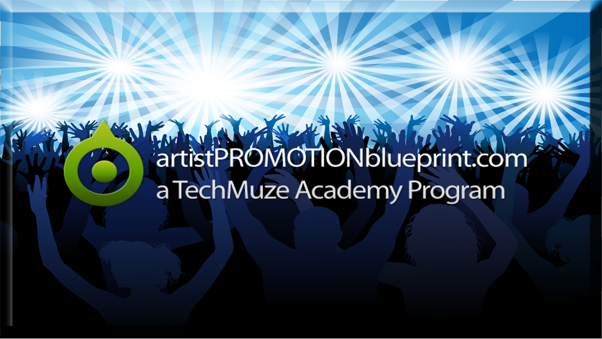 The Artist Promotion Blueprint