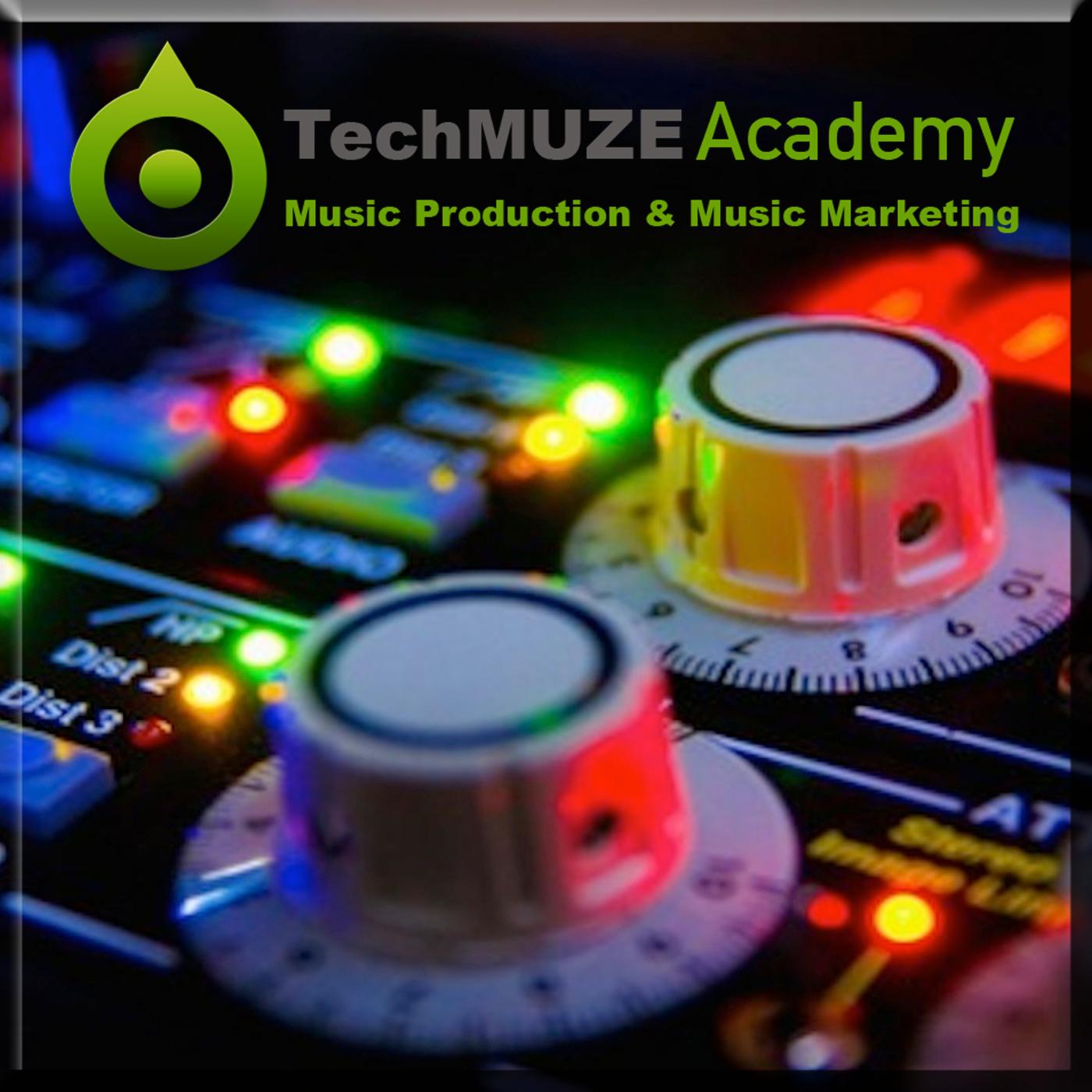 Podcast | TechMuze Academy