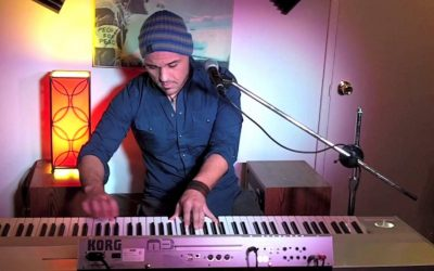 TechMuze Ep 78 – Member Spotlight With Rich Genoval