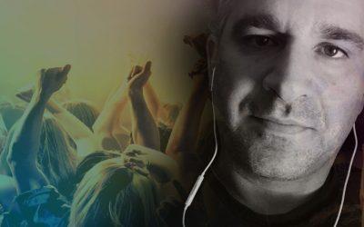 TechMuze Ep 83 – Modern Music Marketing And Social Media With Louie La Vella