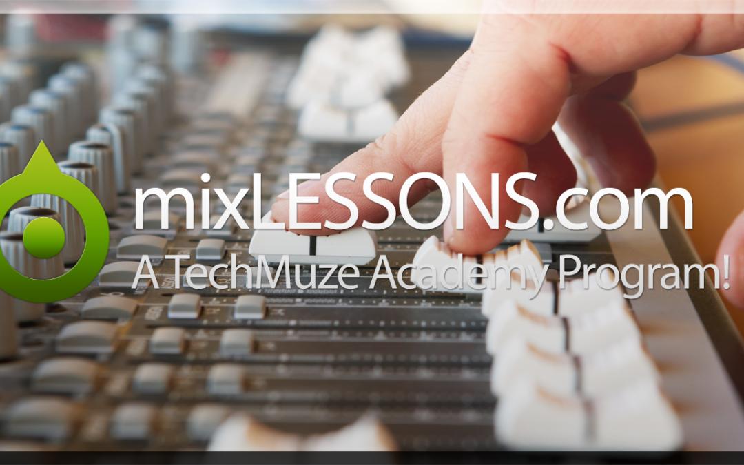 MixLessons.com