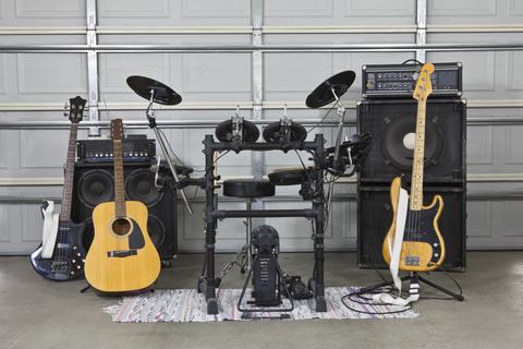 Mono Vs. Stereo Tracks in Garage Band