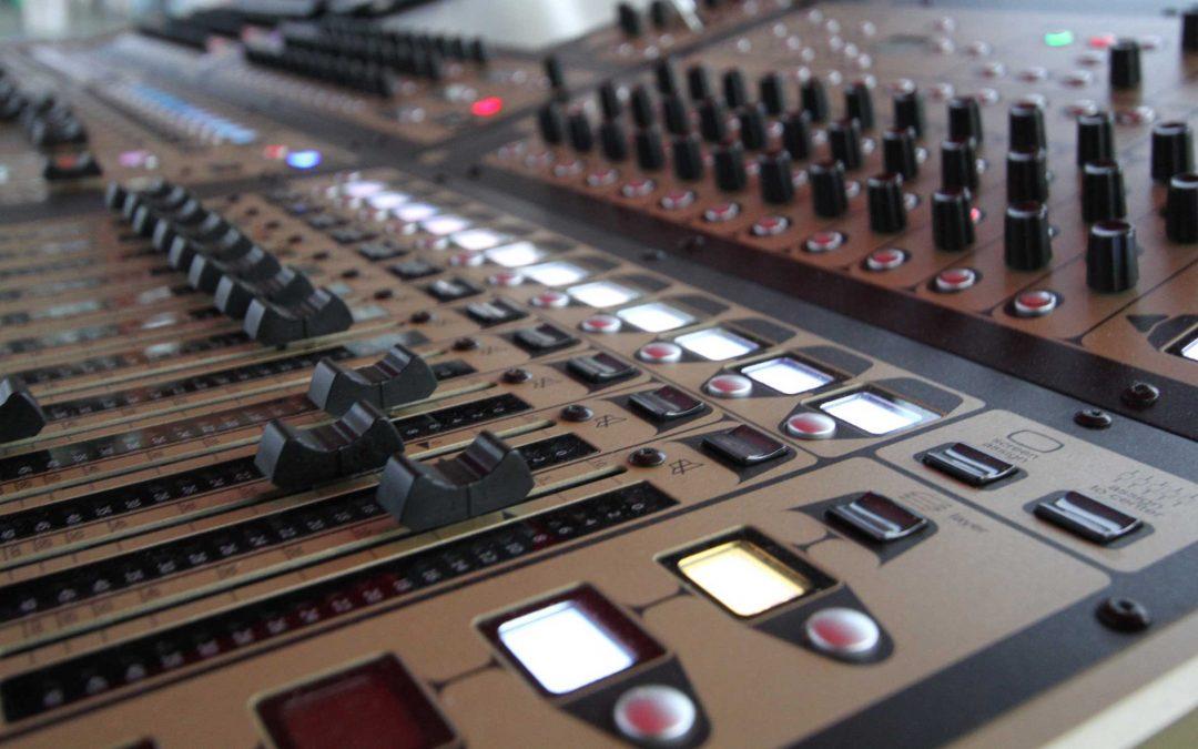 TechMuze Ep 43 – Top Down Mixing