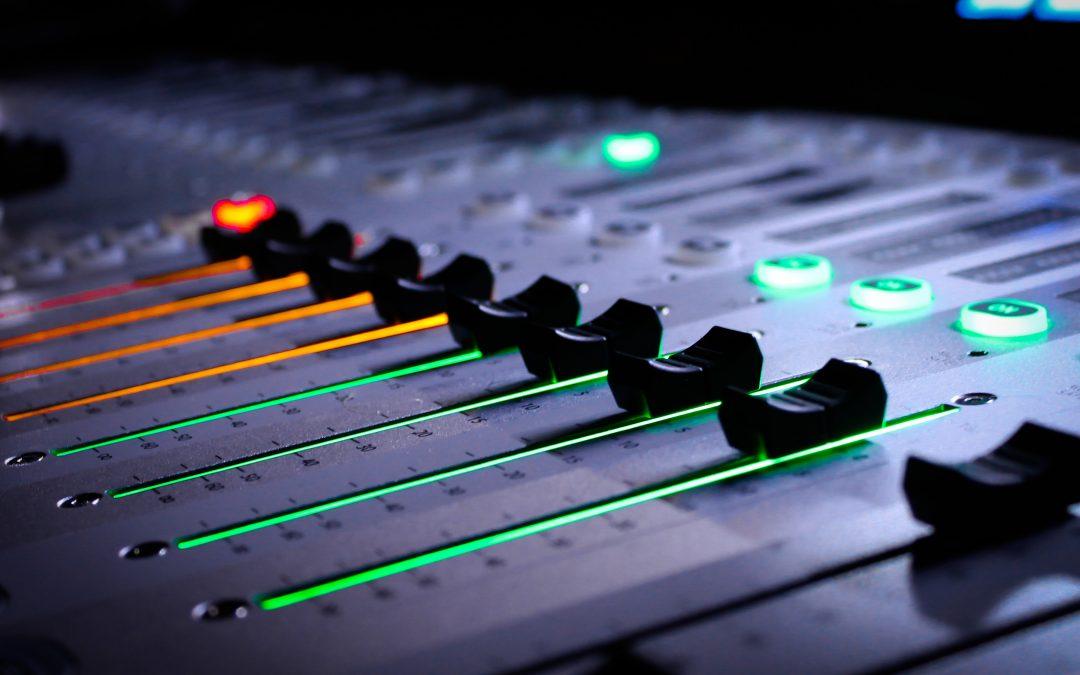 TechMuze Ep 48 – A Simple Static Mix