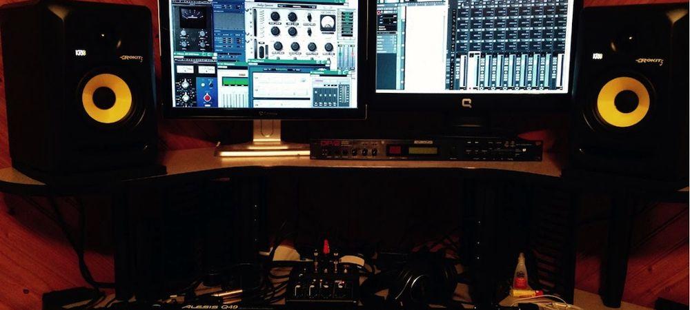 TechMuze Ep 52 – Problem Solving = Skill Development In The Studio