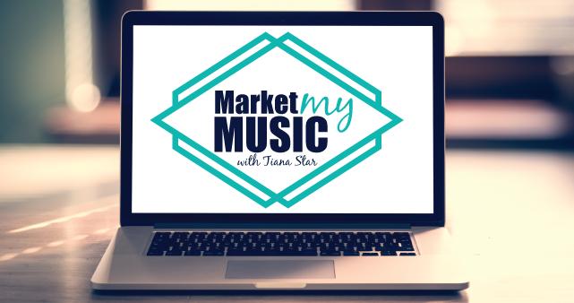 TechMuze Ep 69 – Social Media Marketing For Musicians With Tiana Gustafson