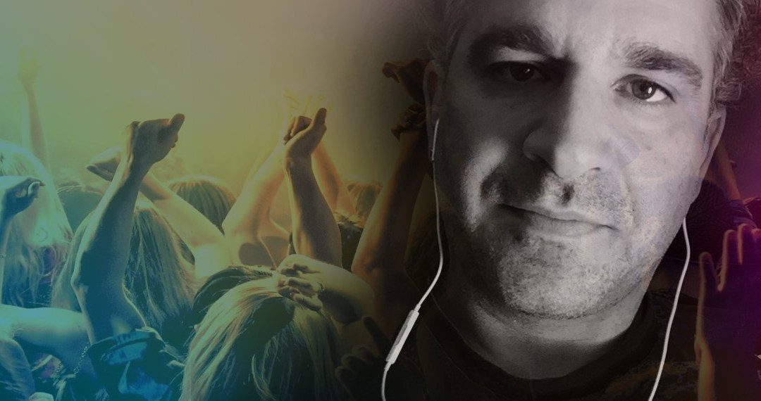 TechMuze Ep 83 – Modern Music Marketing And Social Media With Louie La Vella