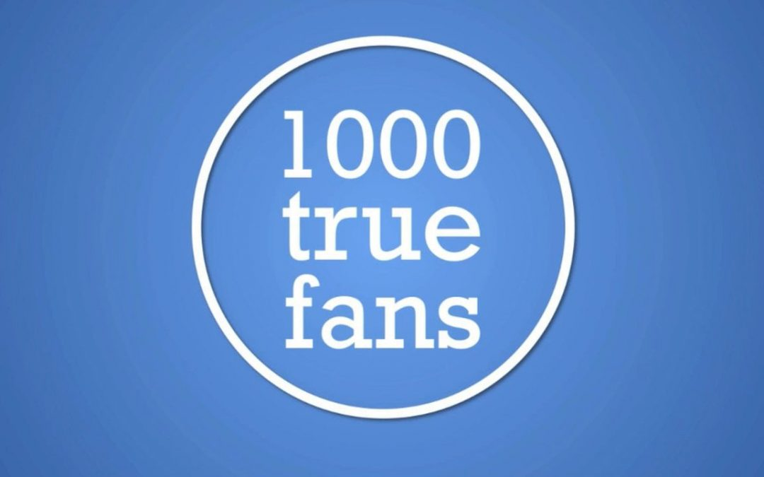 TechMuze Ep 94 – 1000 True Fans